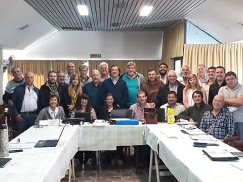 Reunión Asamblea Anual Ordinaria